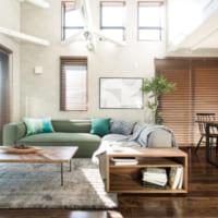 自然の暖かみを感じさせる♪ナチュラルリビングルーム&おすすめ家具をご紹介