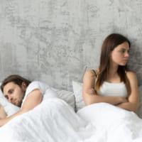 セックスレスの原因は意外なところに!?円満夫婦の秘訣とは?