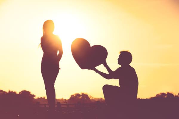 何回目のデートで告白されやすいか