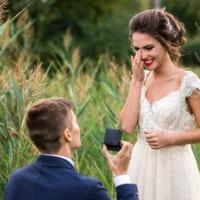 「結婚の決め手」は何だった?気になるお金の話から男女別の決め手をご紹介!