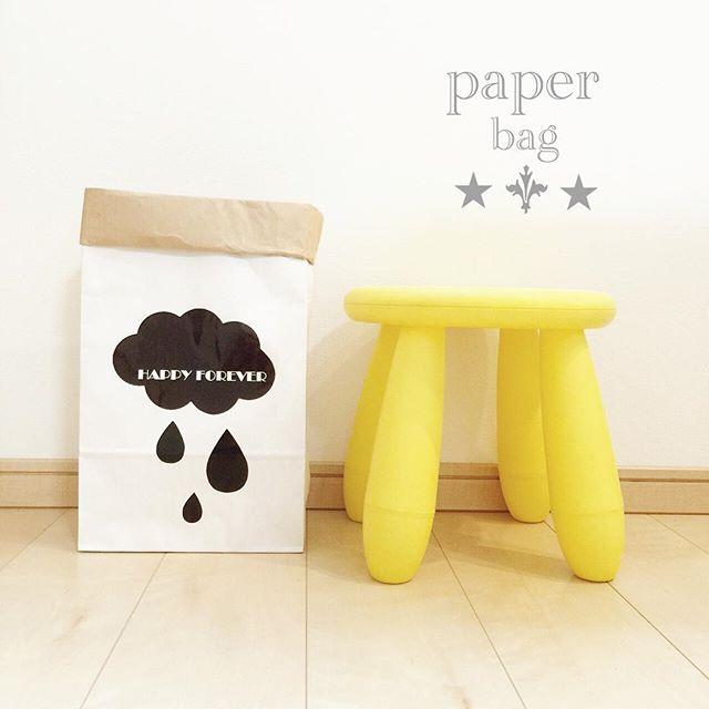 紙袋収納35