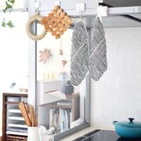 スッキリおしゃれな台所収納アイデア50選!収納スペースやアイテム別にご紹介☆