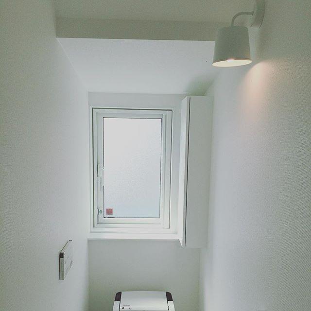 トイレの換気扇掃除
