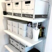 スッキリと暮らしやすい空間に!リビング収納のおすすめアイテム&収納アイディア集