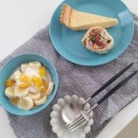 【Cutipol・クチポール】のある食卓風景♡食卓を彩るポルトガル生まれのカトラリーをご紹介