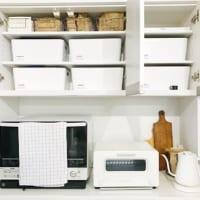 使いやすくておしゃれなキッチン作り!棚・引出しの使い方と収納方法♪