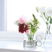 お部屋にナチュラルな華やかさを!生花のあるおしゃれな空間をご紹介します