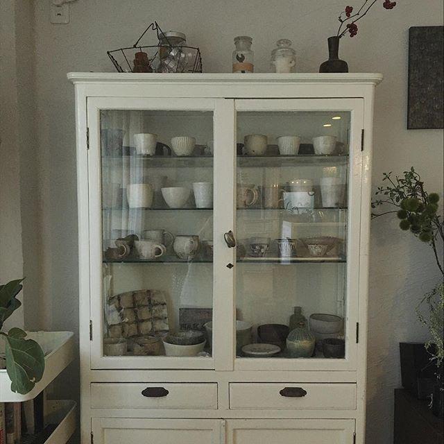 マグカップ収納 食器棚3