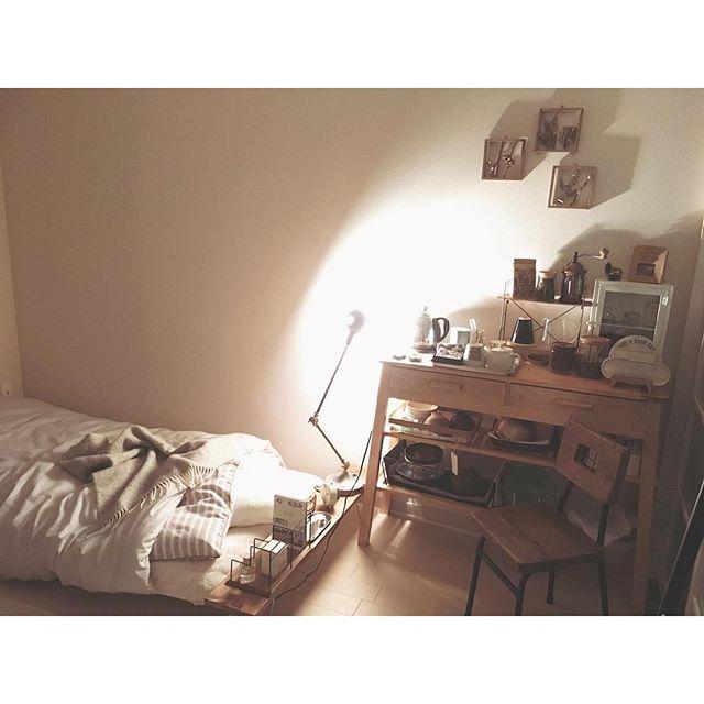 一人暮らし 便利な家具10