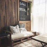 壁紙を変えて部屋をイメージチェンジ!素敵なインテリア実例10選