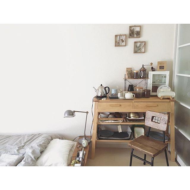 一人暮らし 便利な家具16