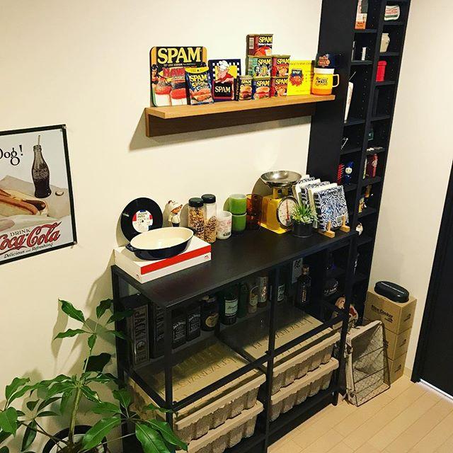 一人暮らし 便利な家具15