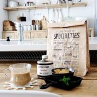 簡単にプチカフェ気分を味わおう!人気の100均グッズで作るおうちカフェ♡