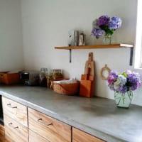 愛すべきキッチン♡上手な小物使いでくつろげる自分だけの空間にしよう