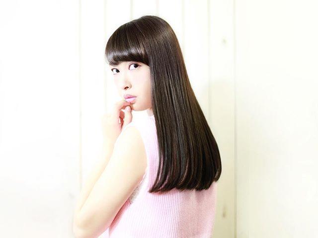 黒髪・ダークカラー3