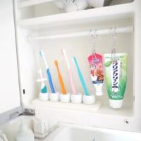 やっぱり便利な〝つっぱり棒〟☆真似したくなる収納方法や便利な活用法