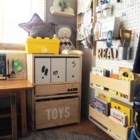お家のどこで役立てる?有孔ボードを使って便利な収納を作り上げよう!