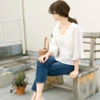 30代からの大人女子でも挑戦できる♡春夏の流行ファッションをまとめてご紹介!