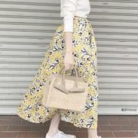【GU×スカート】GU最旬のプチプラスカートコーデ術15選♡