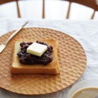 毎日いただくパンだから♪パンを可愛く見せるテーブルコーディネートをご紹介します