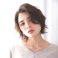 ショートパーマスタイル特集☆可愛いもカッコいいも作れる魅力のヘアスタイル!