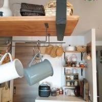 吊るす収納アイデア特集!キッチン・お風呂場・掃除道具など用途別にご紹介☆