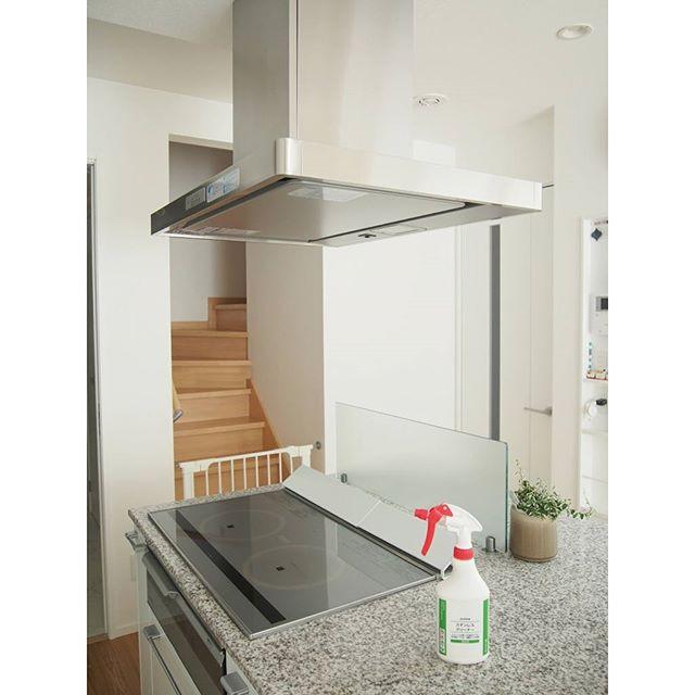 ステンレスキッチン 収納2
