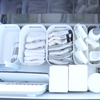 ニトリの使える収納アイテム&アイデア☆「見せる収納」「隠す収納」をご紹介!