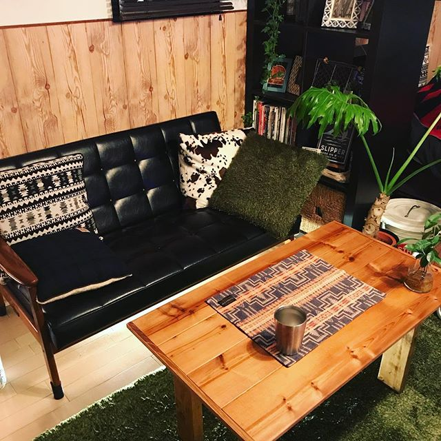 一人暮らし 便利な家具7