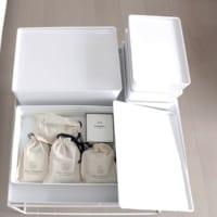収納ボックスでお片付け楽チン♬見た目もすっきり優秀収納ボックス&アイデア特集