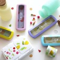 【連載】ビタミン色で元気が出る!ダイソーのフルーツデザインアイテム