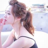 伸ばしかけの前髪を魅力的に!長めの前髪をすっきりと見せるアレンジ術