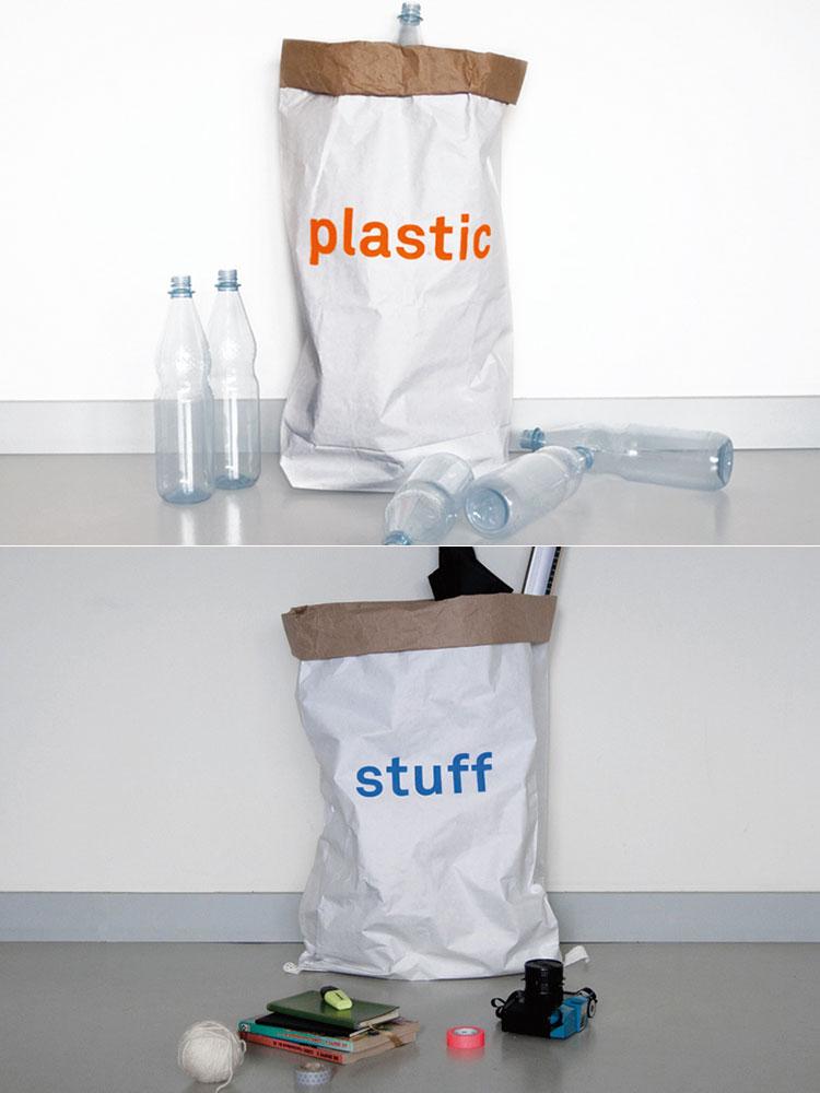 紙袋収納17