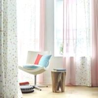 お部屋作りの名アイテム!素敵なカーテンでお部屋の印象を一気に決めよう