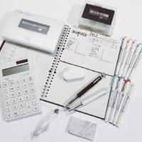 【無印良品・100均】のアイテムで家計簿を手作りしよう♪節約に役立つ商品をご紹介
