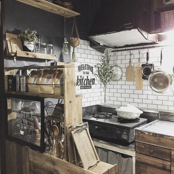 キッチンリメイク実例集47