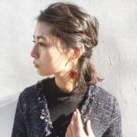 サイドの編み込みでワンランク上のおしゃれヘアに!大人女子向け編み込みヘアをご紹介