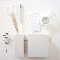 小物収納に役立つ!【無印良品】のファイルボックス用ポケットを使って整理整頓しよう