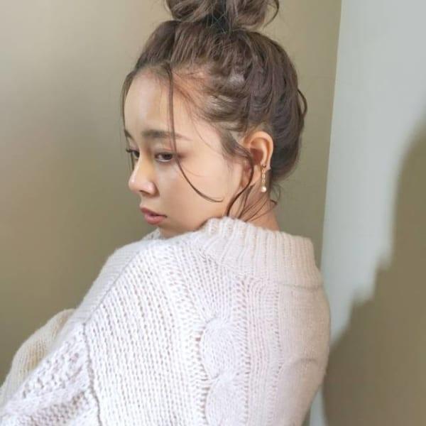 おしゃれなまとめ髪アレンジ特集47