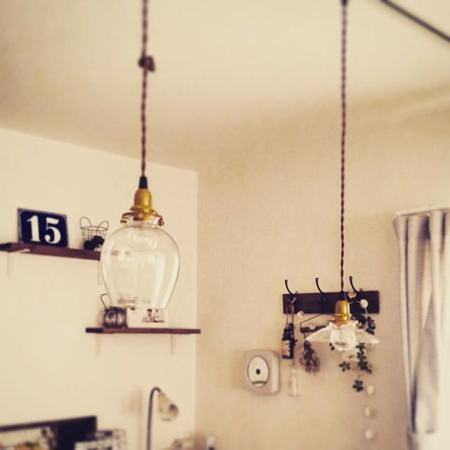 照明でお部屋を美しく演出する方法12