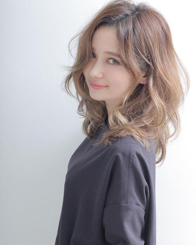 巻き髪・パーマ3