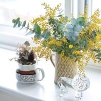 花のある素敵な暮らしをはじめよう!心豊かになる毎日をあなたにプレゼント