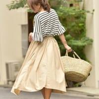 アラサー・アラフォー世代の大人女性が着るなら♪【パンツorスカート】着こなし術!