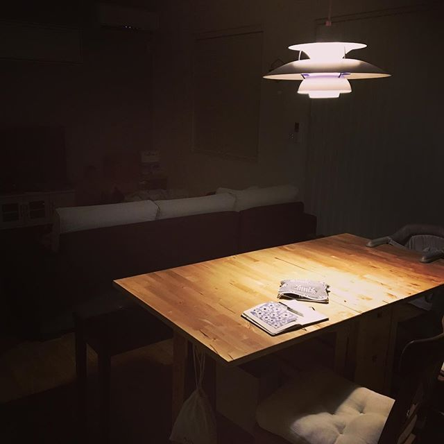 照明でお部屋を美しく演出する方法9