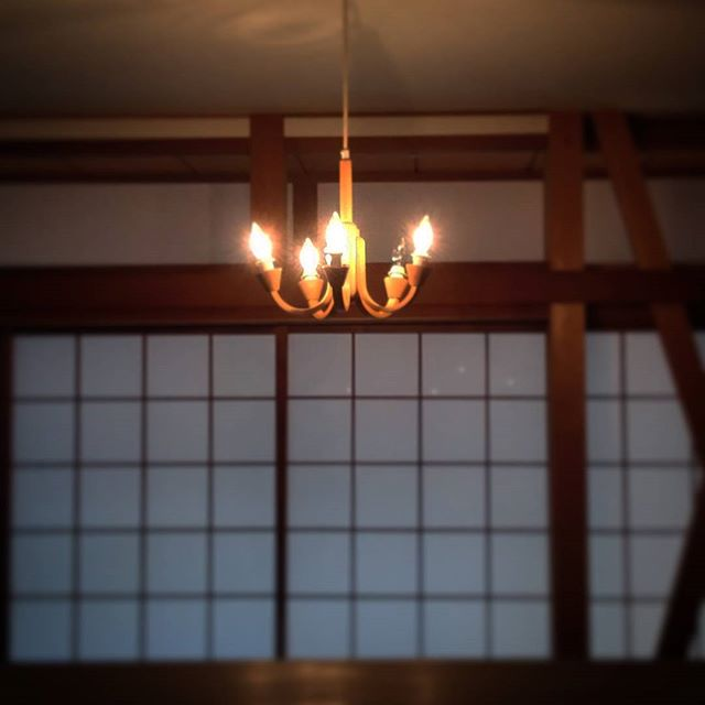 照明でお部屋を美しく演出する方法38