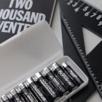 100均や無印良品アイテムでできる☆電池の上手な収納方法