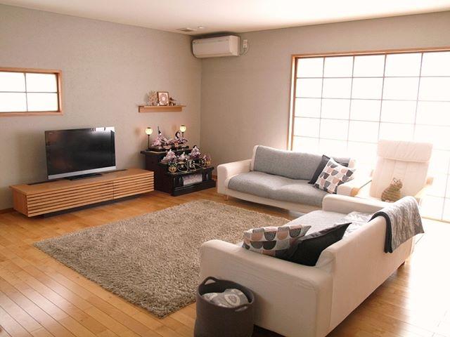 Phương pháp bố trí làm cho căn phòng trông rộng và đẹp ☆ 34