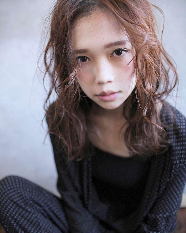 巻き髪・パーマ4