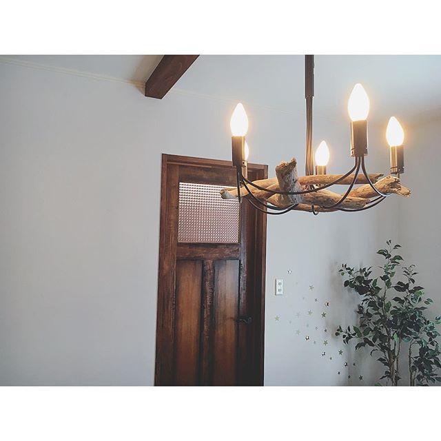 照明でお部屋を美しく演出する方法18