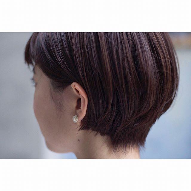 ワンレンショートヘア2